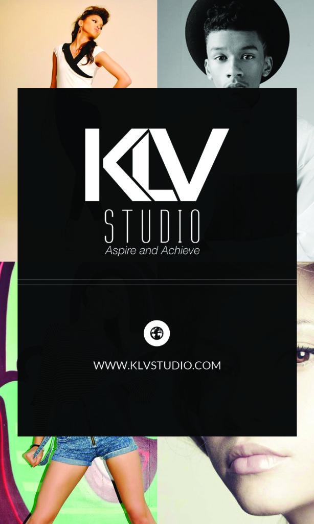 KLV STUDIO back
